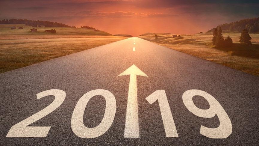 2019'da burçları neler bekliyor?