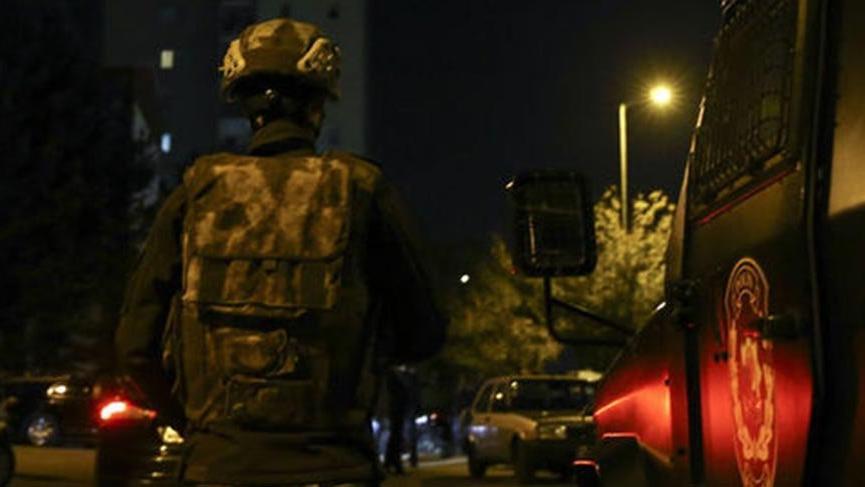 Son dakika... Ankara'da IŞİD operasyonu: 64 gözaltı kararı