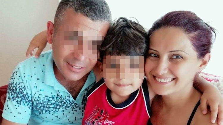 Kayıp ihbarından vahşi cinayet çıktı: Öldürdüğü eşini parçalara ayırdı