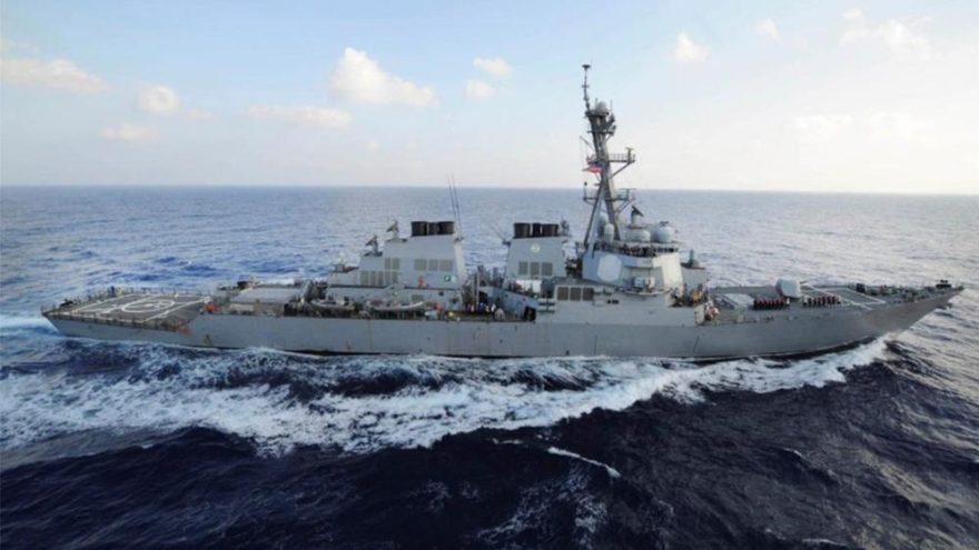 Karadeniz ısınıyor! ABD, Kerç Boğazı için Türkiye'den izin istedi