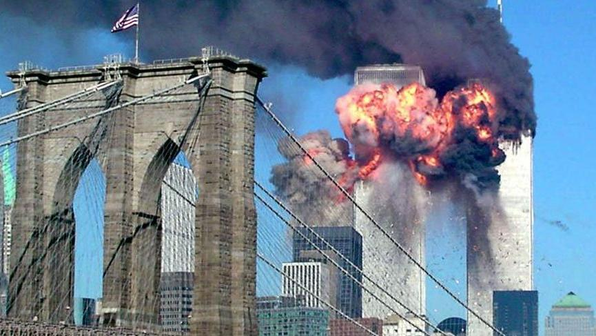 11 Eylül'ün zanlısı itiraf etti! 'Afganistan'da eğitim aldım'