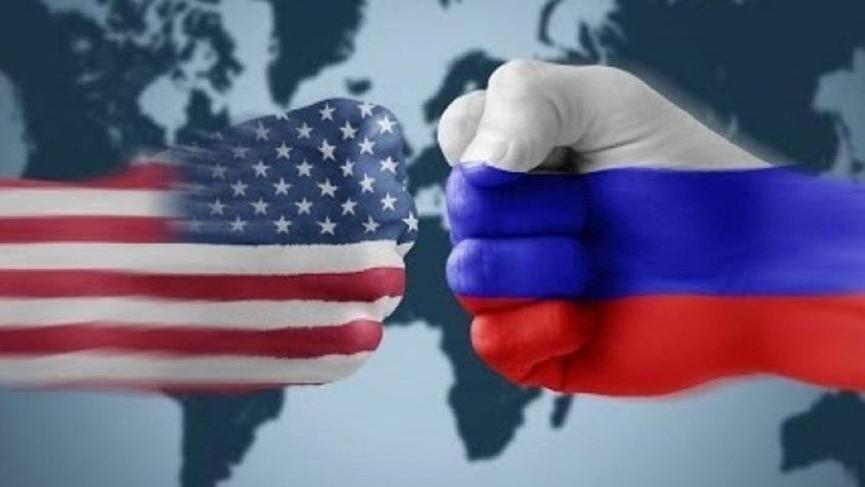ABD'den Rusya'ya karşı yeni yaptırım!