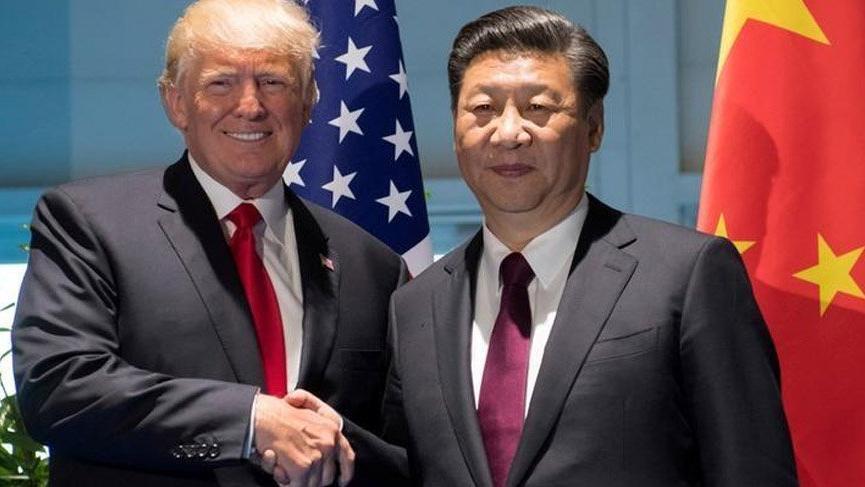 ABD'den Çin'e casusluk suçlaması
