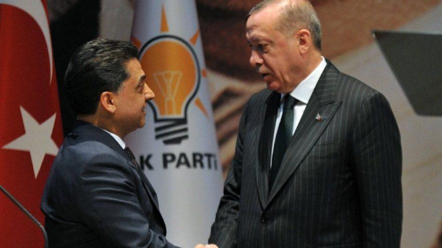 AKP'nin en dikkat çekici ismi: Adil Aşırım