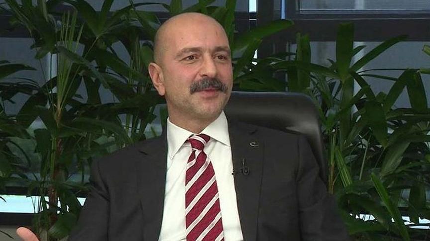 Adalet Bakanlığı'ndan 'Akın İpek' açıklaması