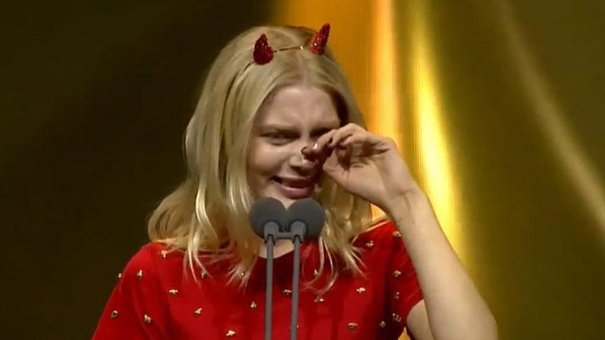 Aleyna Tilki: Beni biraz üzen, yoran bir hayatım oldu