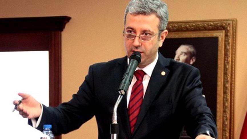 CHP Milletvekili Antmen, otizmli çocuklar için kanun teklifi verdi