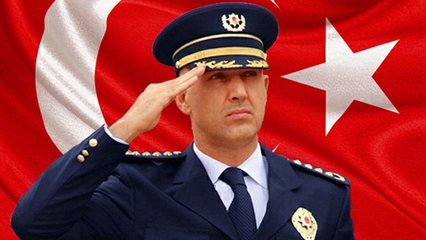 Emniyet Müdürü Verdi'nin şehit olduğu saldırı ile ilgili 4 polis açığa alındı