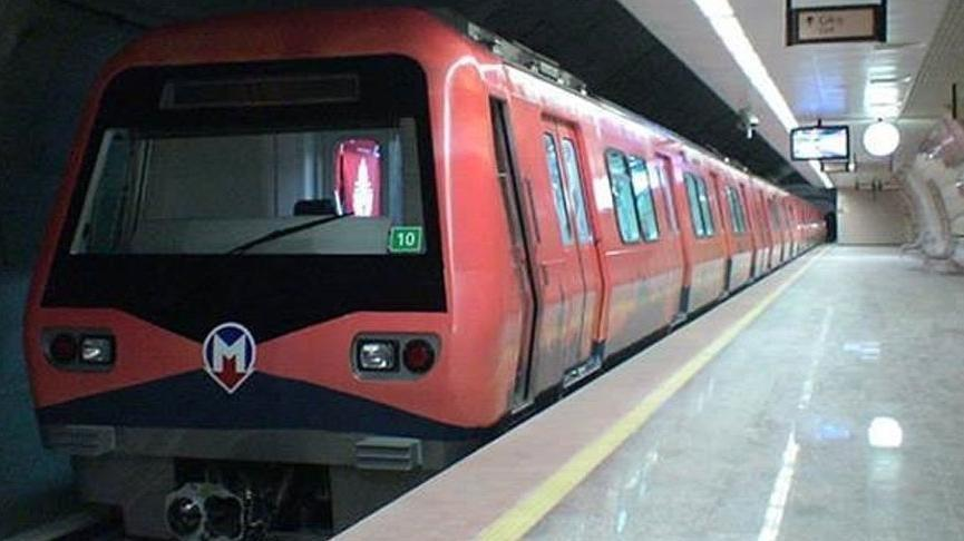 İstanbul'da metro seferleri normale döndü