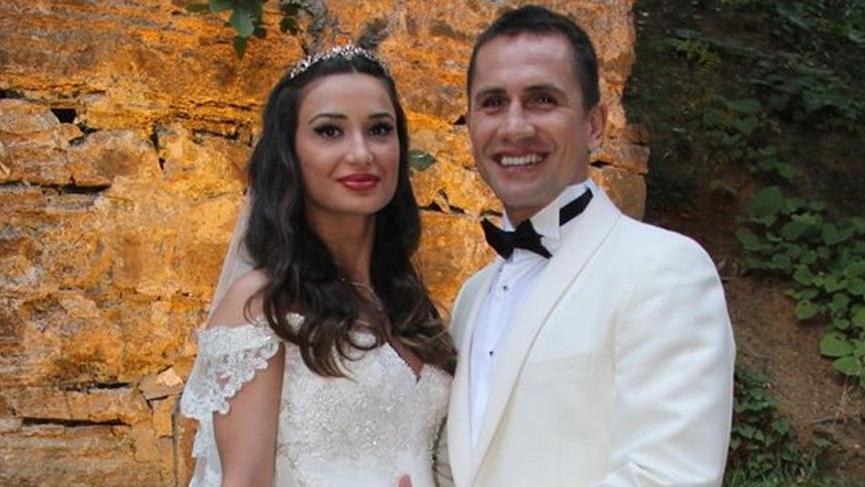 Emre Aşık boşanma davası açtığı eşine aylık 25 bin lira ödeyecek
