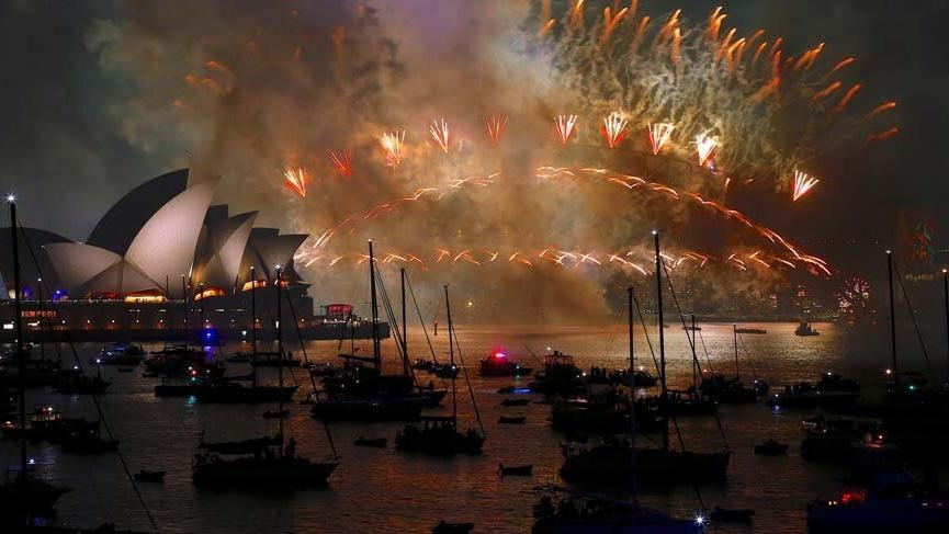 Yeni yıl kutlamalarına bilet gölgesi