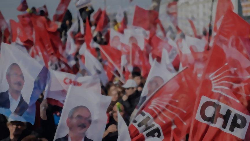 CHP'nin belediye başkan adayları belli oldu! İşte liste...
