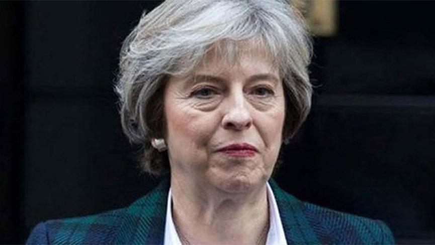 May, Brexit anlaşmasının iptal olmadığını söyledi