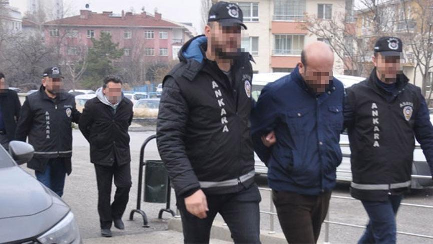 Ankara'daki tren kazası ile ilgili şüpheliler ifade verdi!