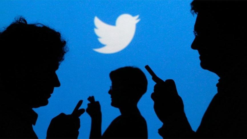 Twitter'da her 30 saniyede bir 'kadın tacizi vakası' görülüyor