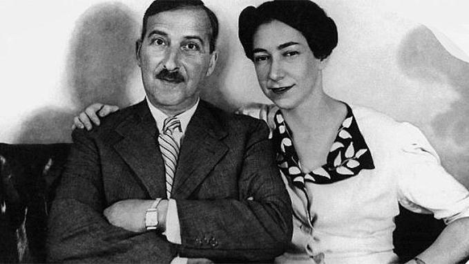 Stefan Zweig'ın hayatı tiyatro sahnesinde