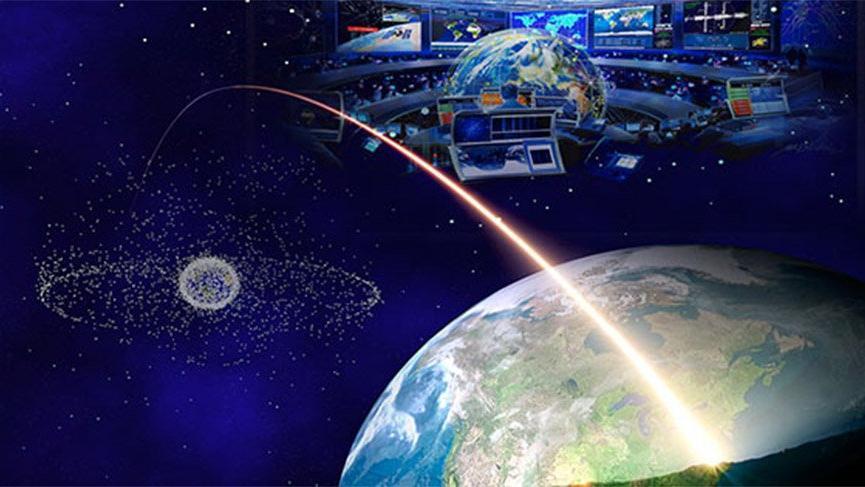 ABD, Uzay Kuvvetleri Komutanlığı kuruyor - Son dakika dünya haberleri