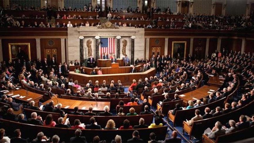 ABD'de Senatosu'ndan flaş 'Kaşıkçı' hamlesi