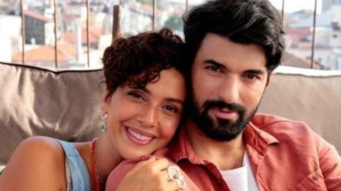 Engin Akyürek 'Bir Aşk İki Hayat' hakkında konuştu
