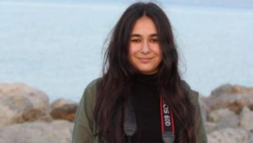 Gazetecilik öğrencisi Erdoğan'a hakaretten tutuklandı