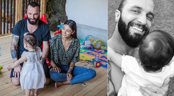 Berkay-Özlem Ada Şahin çifti: Kızımız olacak 58