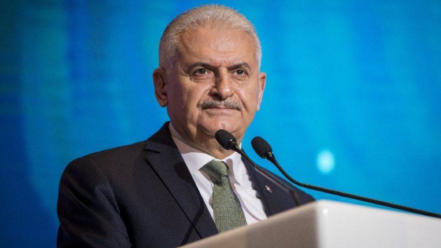 AK Parti İstanbul Büyükşehir Belediye Başkan Adayı Binali Yıldırım nereli? Binalı Yıldırım kimdir?