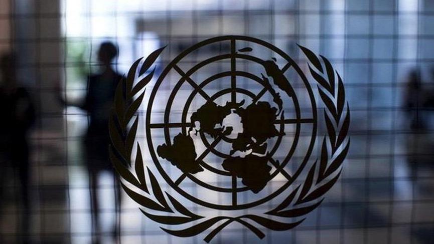 BM'den Suriye Anayasası ile ilgili dikkat çeken talep!