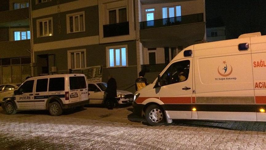 Bursa'da korkunç olay! Eşini ve 5 aylık bebeğini feci şekilde öldürdü