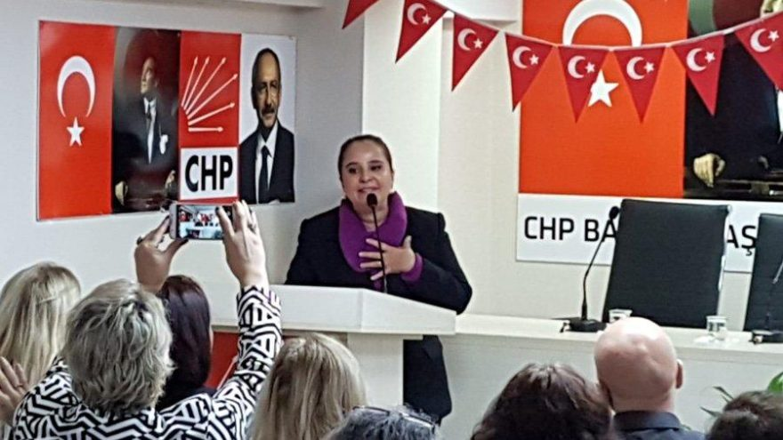CHP'li Cankurtaran: Ekonomik kriz en çok kadınları vurdu