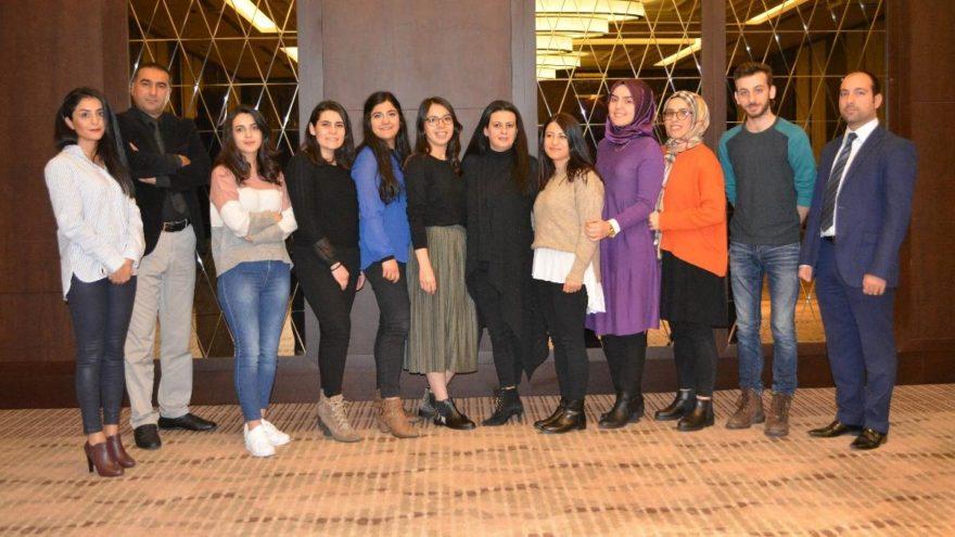 Canpark Akademi, perakende sektörüne 500 genç yetiştirecek