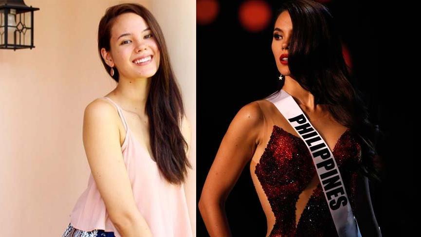 Kainat Güzellik Yarışması birincisi Filipinli Catriona Gray oldu
