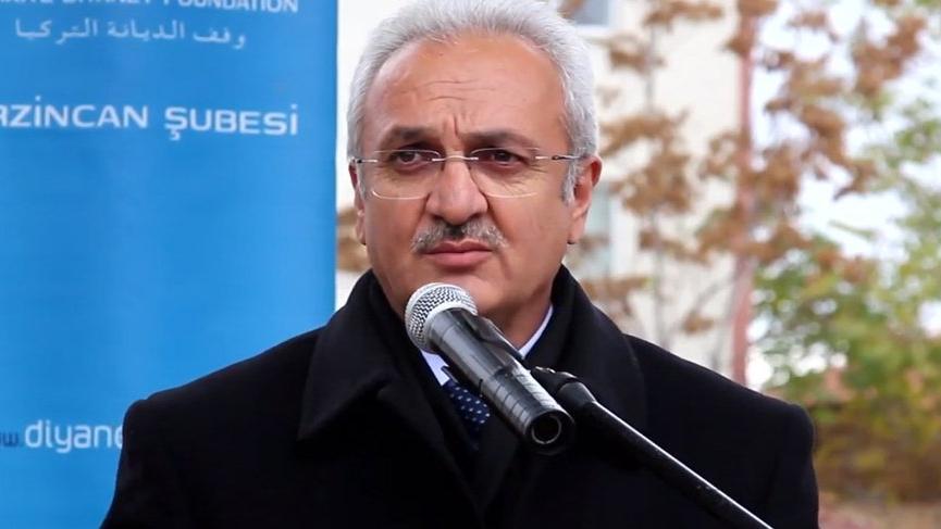 Cemalettin Başsoy kimdir? AKP Erzincan Belediye Başkanı adayı Cemalettin Başsoy nereli?