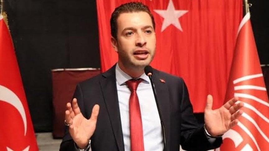CHP Ceyhan'da 'Kadir Aydar' dedi