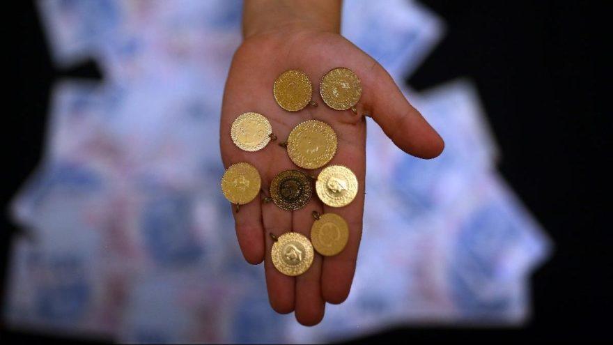 Altın fiyatları ne kadar? Çeyrek altın fiyatı 348 lira! Gram ve yarım altın fiyatları
