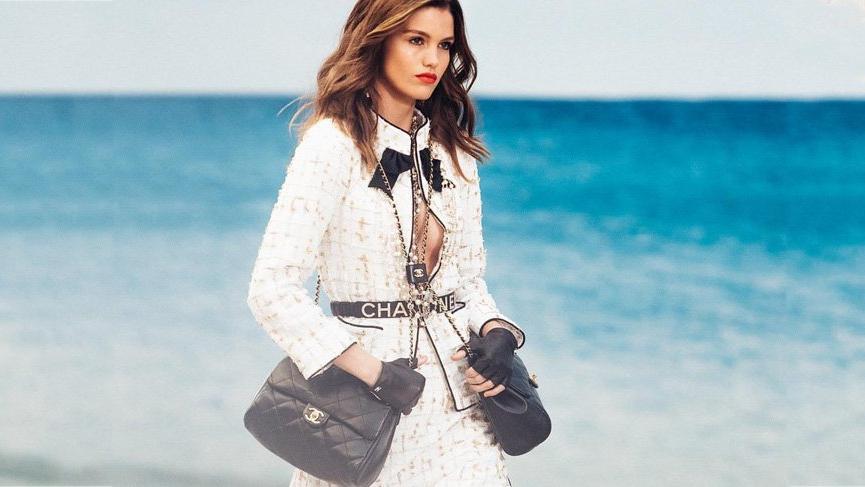 Chanel artık egzotik deri kullanmayacak