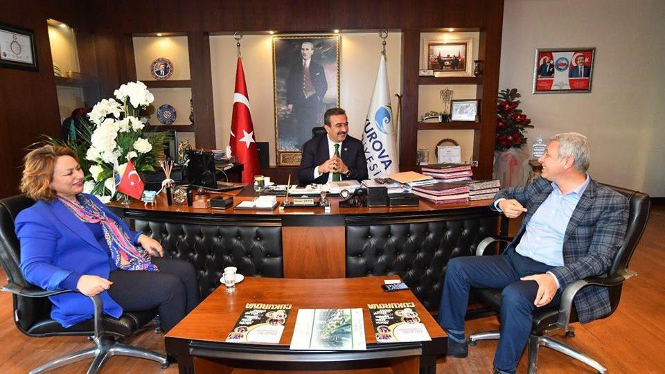 'CHP Adana'da tarih yazacak'