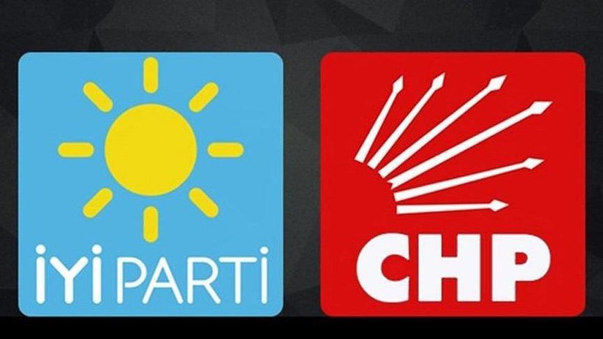CHP-İYİ Parti hattında sıcak saatler!