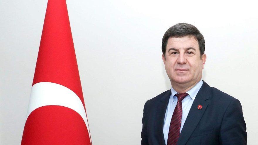 CHP'li Koç: Mezitli Öncü Kent Olacak
