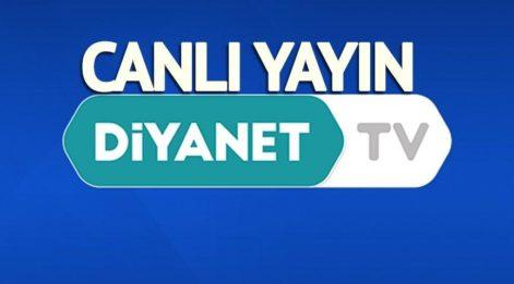 CANLI İZLE: Diyanet TV 2019 Hac kuraları çekilişi canlı yayın... (Diyanet TV frekans bilgileri)