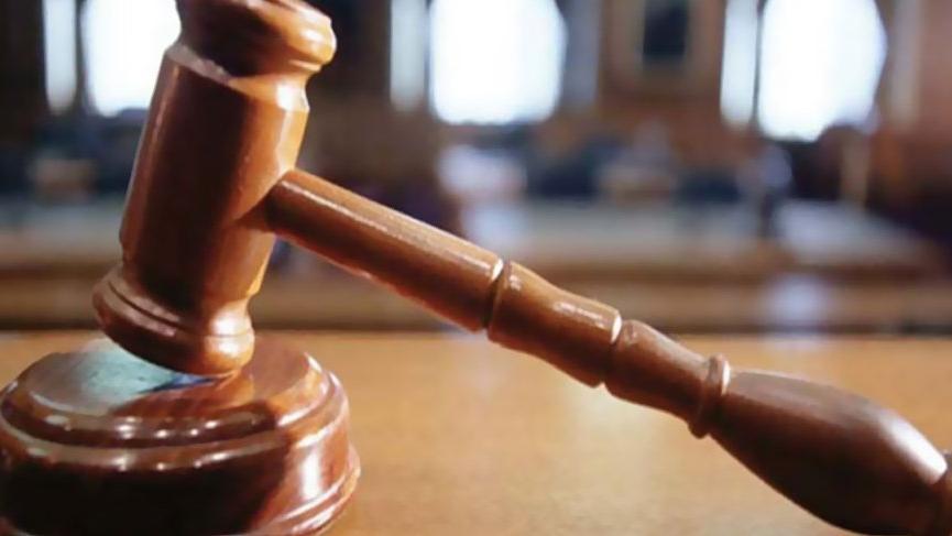 'Rüşvet ve irtikap' davasında beraat istemi