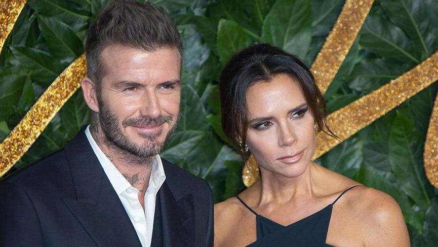 Beckham'ın hindi paylaşımı sosyal medyada olay oldu