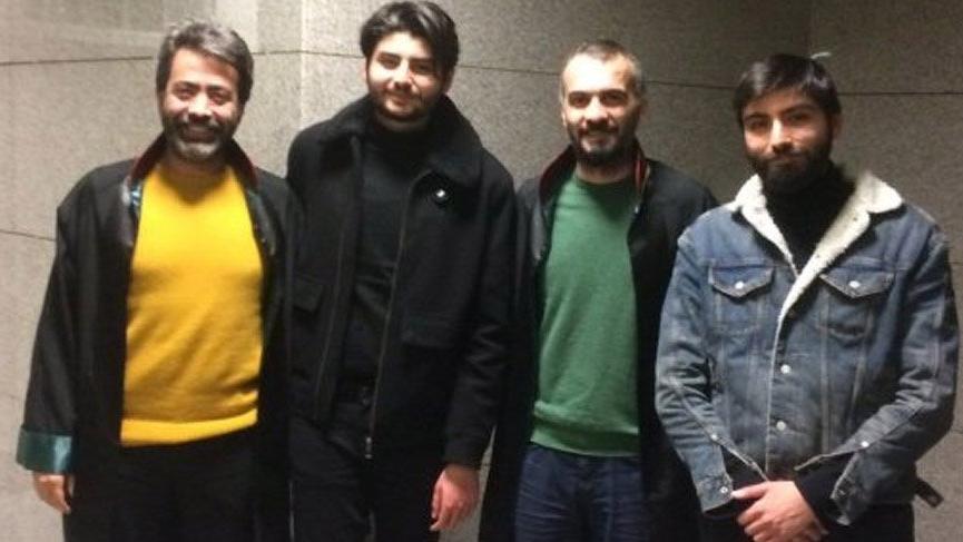 Deep Turkish Web'den sinema filmi geliyor