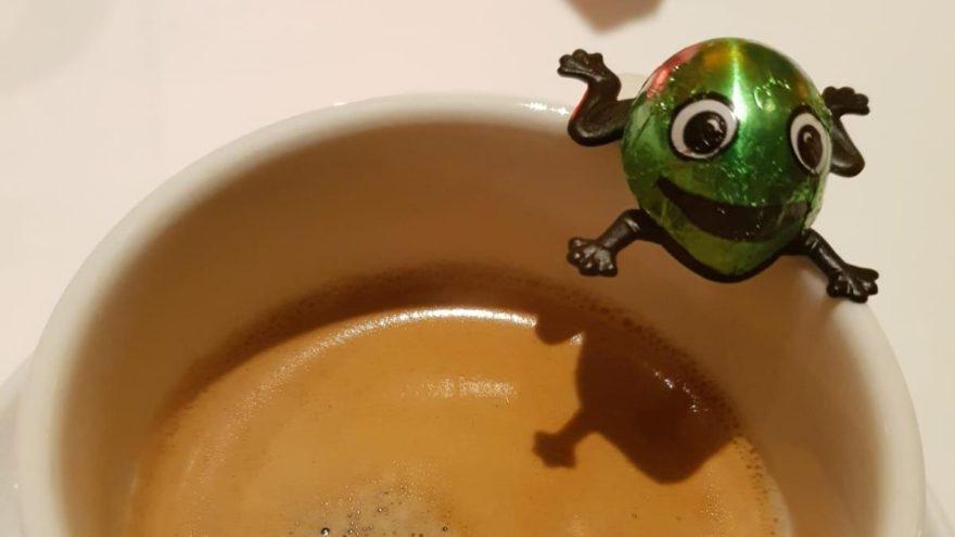 İstanbul'un en başarılı Seafood Brasserie'si Kiss The Frog…