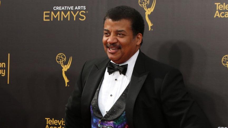 Astrofizikçi Neil deGrasse Tyson'a cinsel taciz suçlaması!