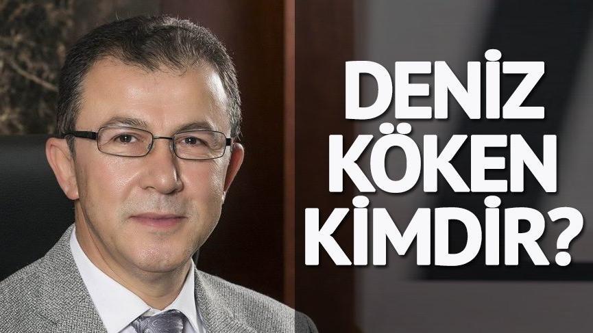 AK Parti Eyüpsultan belediye başkan adayı Deniz Köken'in hayatı... Deniz Köken kimdir?