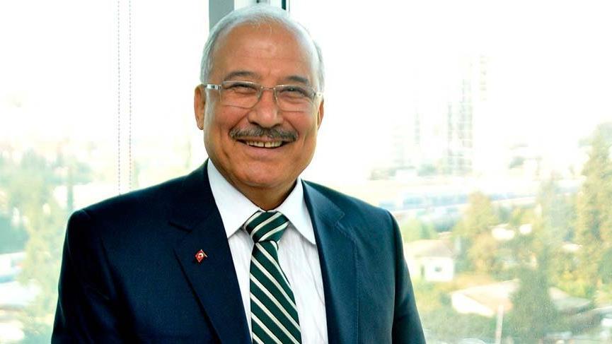 MHP'den istifası ses getirmişti! Mersin'de Başkan yeniden aday | Son dakika haberleri
