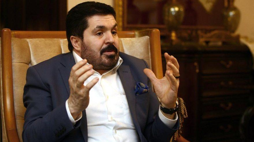 Savcı Sayan kimdir? AKP Ağrı Belediye Başkan Adayı Savcı Sayan kimdir?