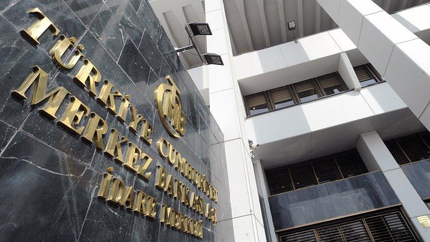 TCMB para politikası raporunu yayımladı