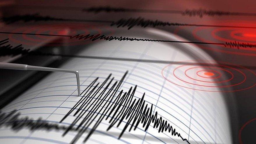 Bursa'da deprem korkuttu! Kandilli açıkladı...