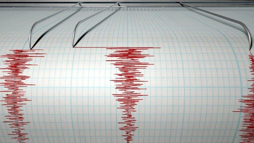 Son depremler! Akdeniz, Ankara ve Yalova'da deprem!